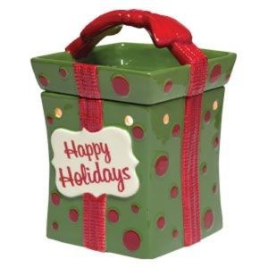 New in Box Holiday Warmer